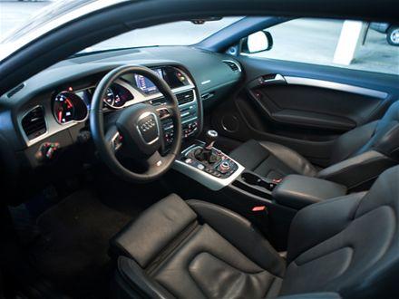 Cityads объявляет конкурс для вебмастеров, главным призом которого будут две новенькие Audi A5 Купе