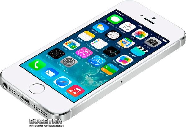 Мощный iPhone 5S уже доступен в Украине