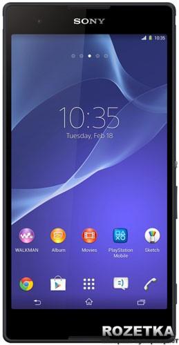 Смартфон Sony Xperia T2 Ultra Dual