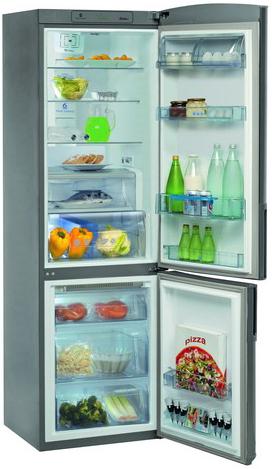 Холодильник WHIRLPOOL WBA 3699 NFC IX