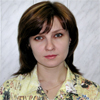 Наталья Очосальская