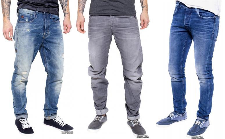 комбинирование в одежде трикотажа и других тканей