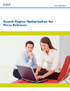 Search Engine Optimization for Press Releases