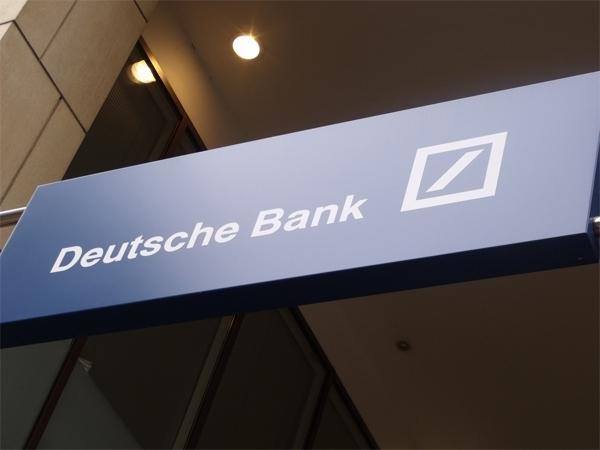 США проверят российский филиал Deutsche Bank по делу об отмывании денег