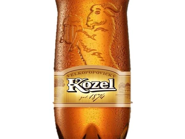 Velkopopovicky Kozel Svetly будет продаваться в Украине в однолитровых пластиковых бутылках - B2Blogger.com (press release) (blog)