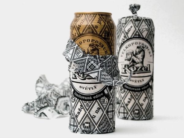 На прилавках Украины появилось пиво Velkopopovicky Kozel Svetly в обновленном дизайне - B2Blogger.com (press release) (blog)