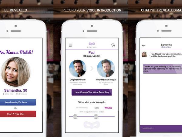 Популярные сайты знакомств на айфон