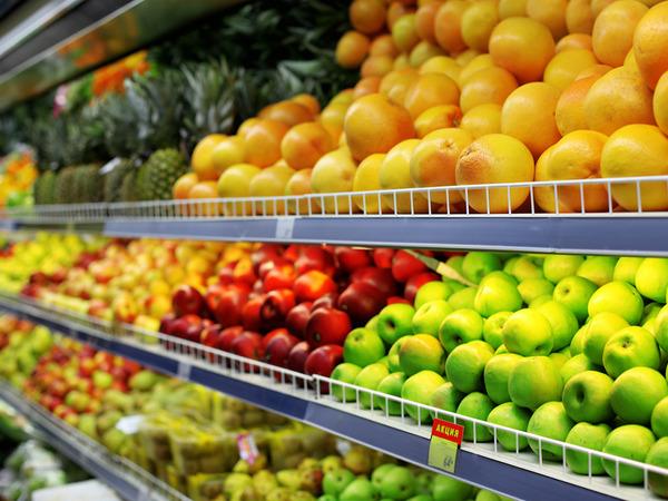 В Москве впервые с 1990-ых начались «бои без правил» за «чёрные рынки» фруктов и овощей