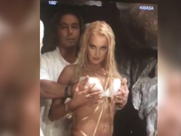 Анастасия волочкова ее секс
