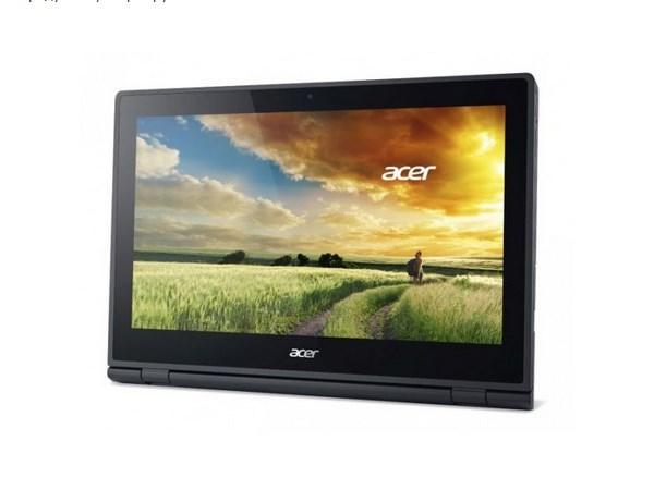 Acer представила новый планшет-трансформер Acer Aspire Switch 12