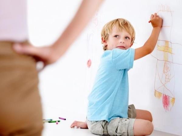 Постоянное чувство вины у ребенка