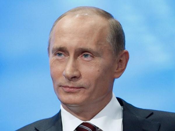 В пятом сезоне сериала «Родина» появится Владимир Путин