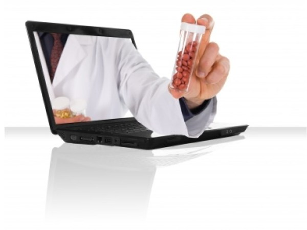 Сервис онлайн записи к врачу