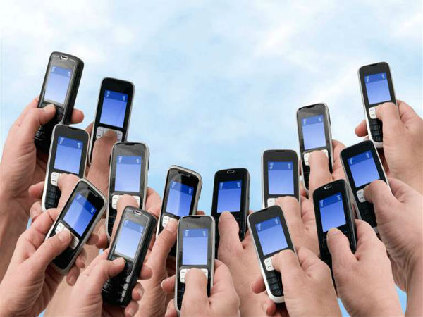 Число мобильных пользователей превысило 7 млрд