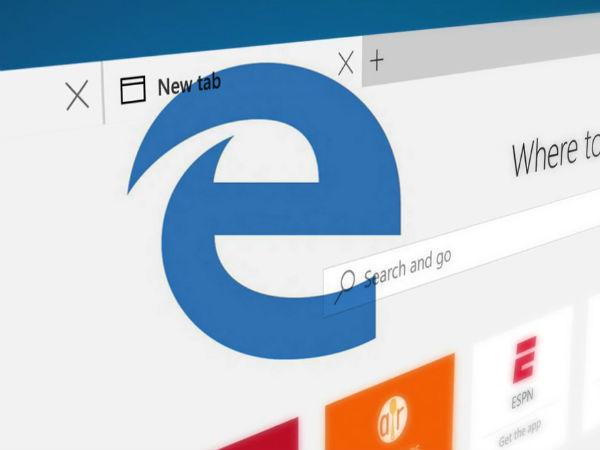 Microsoft планирует анонсировать новый браузер Edge для macOS