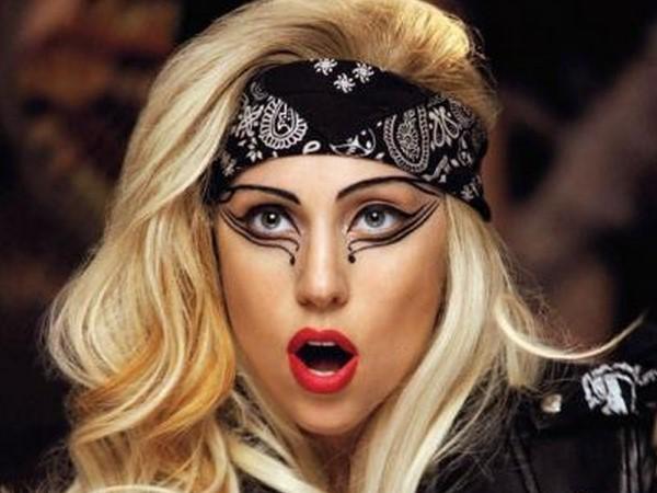 Леди Гага признана женщиной года по версии издания Billboard
