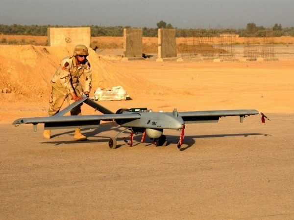 drone usage in war time tactics essay Safely ensconced behind flickering computer screens, military personnel are waging war in lands thousands of miles away but is there a.