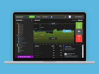 xCFD запустил новую трейдинговую платформу UpDown.Cub