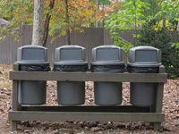 Швеция будет перерабатывать мусор соседних стран