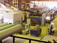 Сбербанк поддержал строительство завода по производству труб
