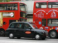 Uber подарит лондонским кэбам годовую подписку на сервис