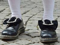 До импортозамещения пока далеко — анализ российского рынка детской обуви