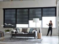 Автоматические рулонные шторы от «Алюмразвития» продаются по сниженной стоимости