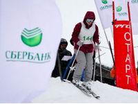 Зимняя сочинская Сбербанкиада уже подошла к концу
