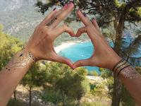 TUI предложил раннее бронирование летнего отдыха в Турции с 40% скидкой