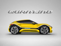 Компания из Лихтенштейна испытала в Швейцарии инновационный электрокар Quantino