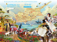 Cyprus Butterfly представил новые пакеты бизнес-услуг
