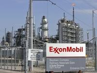 Exxon Mobil Corp планирует построить химический завод в Техасе