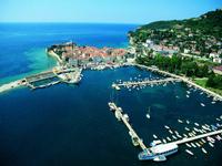 TUI Ukraine: летние полеты чартерами в Черногорию