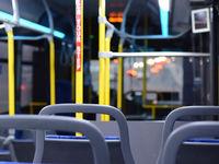 В киевском автобусе появилась электронная система оплаты за проезд