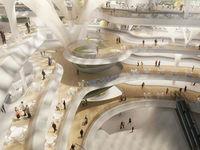 В Сколково построят здание по проекту Захи Хадид