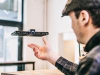 В Китае дроны научились распознавать лица и тела людей