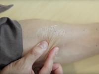 Полимерное покрытие смогло «омолодить» кожу