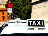 Volkswagen вложил триста миллионов долларов в такси-сервис Gett