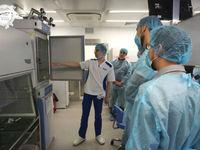 Медики показали технологию выращивания эмбрионов