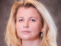 «Вклад в будущее»: исполнительный директор Благотворительного фонда Сбербанка приняла участие в панельной сессии ПМЭФ