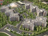 «Некрасовка Девелопмент» начала продажу квартир в новом жилом комплексе
