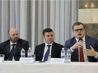 Представители ПАО «Укргаздобыча» обсудили перспективы развития украинского рынка нефтепродуктов