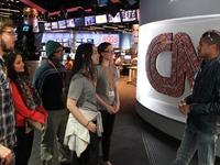 Спонсируемый контент составляет половину объема рекламных сделок CNN International