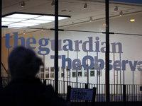 The Guardian ставит на рекламу, искусно дополняющую трендовые истории