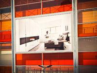 Компания «ВиЯр» приступила к производству фасадов Bel Viso