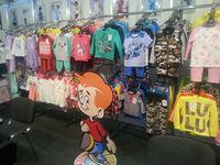 В «Экспоцентре» проходит выставка производителя детской одежды «Ивашка»