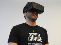 Украинский стартап Sixa позволит избавиться от проводов в VR-шлемах