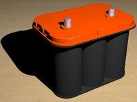 WPG объявила о создании первого в мире графенового аккумулятора