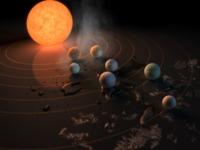 Астрономам удалось обнаружить новые планеты, похожие на Землю