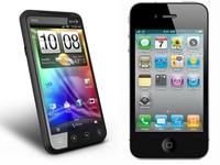 HTC доволен победой над Apple в британском суде